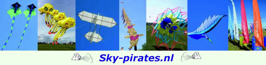 Skypirates Logo