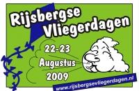 1e Rijsbergse Vliegerdagen 2009