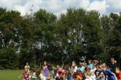 1e Rijsbergse Vliegerdagen 22 en 23 augustus 2009