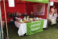 Antwerpen linkeroever 2017