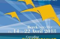 Vliegerfestival Berck sur Mer 2018