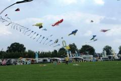 2e Rijsbergse Vliegerdagen 21 en 22 augustus 2010