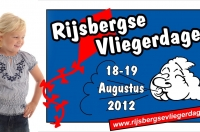 4e Rijsbergse Vliegerdagen 2012