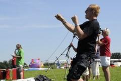 4e Rijsbergse Vliegerdagen 18 en 19 augustus 2012