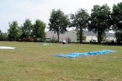 Boerendag Rijsbergen 1 augustus 2003