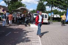 Boerendag Rijsbergen 6 augustus 2005