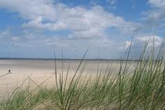 Brouwersdam 22 mei 2005