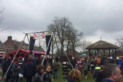 Club weekend sky-pirates Boxtel 2015