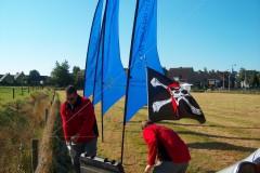 Dorpsfeesten Achtmaal 14 september 2008