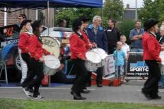 Dorpsfeesten Achtmaal 11 september 2011