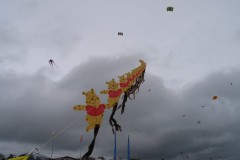 Drachenfest Trier (Dl) 13 en 14 oktober 2012