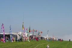 Drachenfest trier (Dl) 9 en 10 oktober 2010