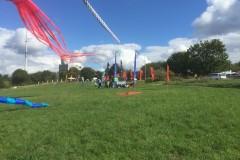 Drachenfest Volklingen 2015