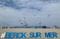 Kitefestival Berck sur Mer (Fr)
