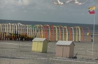 Kitefestival Berck sur Mer (Fr) 2014