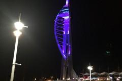 Kitefestival Portsmouth (Gb) 2014