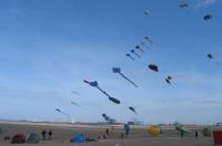 Lente vliegeren Zeebrugge (B) 2010