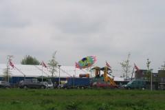 Leurse Havenfeesten 18 mei 2013