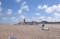 Lotto kite festival Oostende (B) 2011
