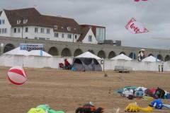 Lotto kitefestival Oostende (B) 11 en 12 mei 2013