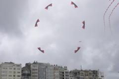 Lotto kitefestival Oostende (B) 8 en 9 mei 2010