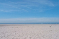 Maasvlakte de slufter 2003