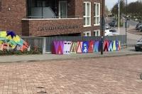 Kunstroute Nieuwendijk 2017