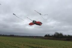 Nieuwsjaarsvliegeren westerhaar 2016
