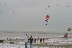 Nieuwjaarsvliegeren Nieuwpoort (B) 2 en 3 januari 2010