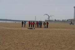 Nieuwjaarsvliegeren Oostende (B) 5 en 6 januari 2013