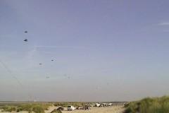 Oostvoorne autostrand 29 september 2002