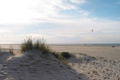 Oostvoorne autostrand 10 oktober 2004