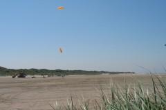 Oostvoorne autostrand 10 juli 2005