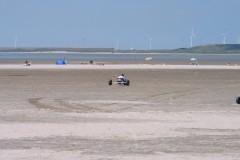 Oostvoorne autostrand 2 juli 2006