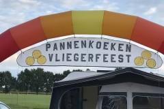 Pannenkoekenfeest de Heurne 2017