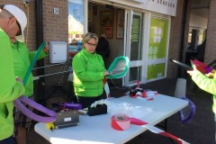 Promotie plus Rijsbergen 2015