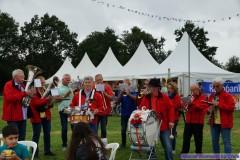 Rijsbergse Vliegerdagen 17 en 18 augustus 2019
