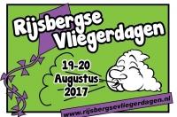 Rijsbergse Vliegerdagen 2017