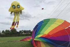 Vliegerfestijn Schoenmakershoek Etten-Leur