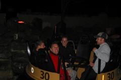 Team uitje efteling 7 november 2010
