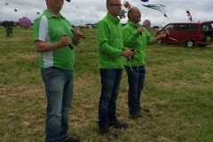 Vliegerfestival Oirsbeek 2014