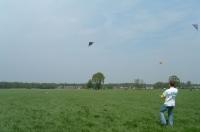 Vliegerfestival Bergeijk 2006
