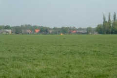 Vliegerfestival Bergeijk 7 mei 2006