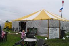 Vliegerfestival Bergeijk 4, 5 en 6 mei 2012