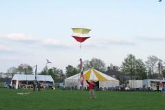 Vliegerfestival Bergeijk 4 en 5 mei 2013