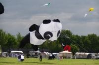 Vliegerfestival Bergeijk 2014