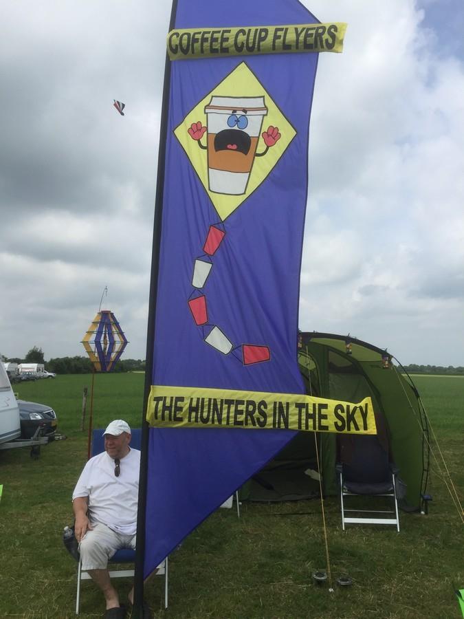 Vliegerfestival Drempt 2016