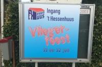 Vliegerfestival Drempt (Doetinchem) 2015