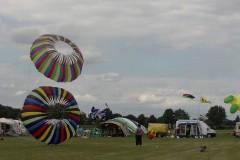 Vliegerfestival Gemert 10 augustus 2013