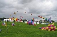 Vliegerfestival Oirsbeek 2012